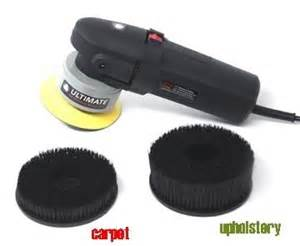 Chemical Guys Carpet Brush Chemical Guys Carpet Brush With H L Attachment For