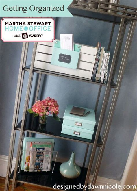 Www Marthastewart Com Giveaway - getting organized with martha stewart home office with avery and 50