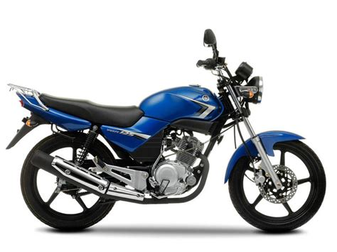yamaha ybr yamaha ybr 125 in india prices reviews photos mileage