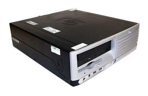 Ram Pc Pentium 4 hp pc921et abu dc7100 sff pentium 4 2 8ghz 1gb ram 80gb hdd cdrom fdd pc ebay