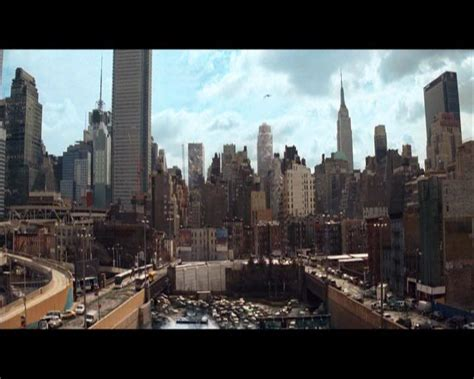 I Am In New York City For My Appearance On The Mar Snarkspot by Manhattan New York I Am Legend Wiki Fandom Powered By