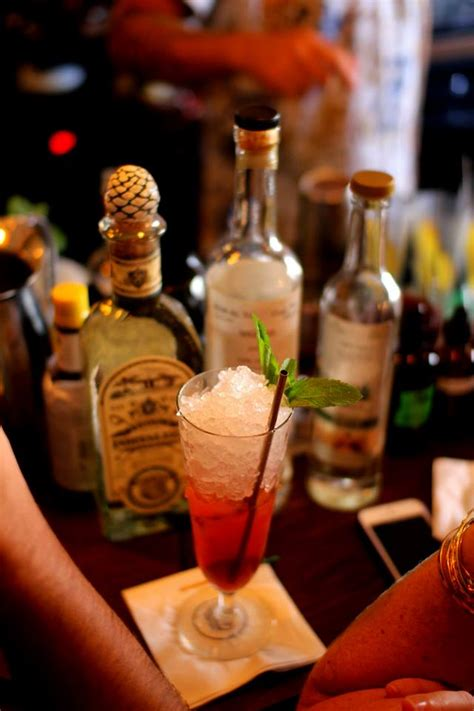top bar cocktails best cocktail bars in tel aviv