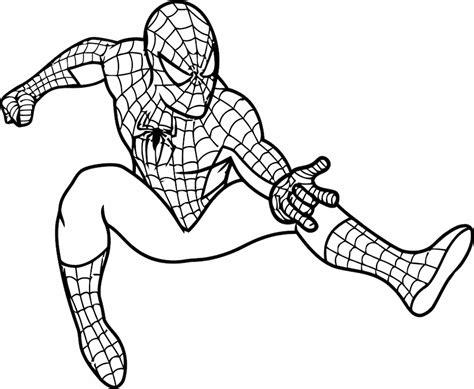 spider man para colorear hombre ara 241 a para colorear buscar con google moldes