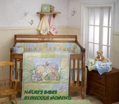 Baby Bedding Sets Noah S Ark Precious Moments Princess Nursery Theme