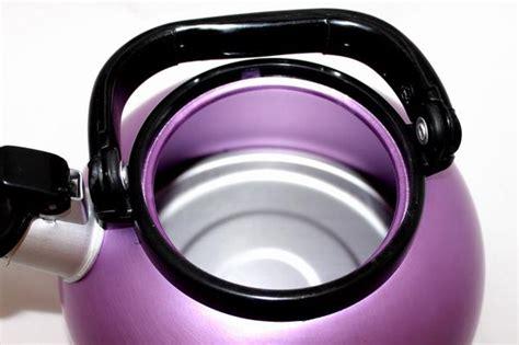 Teko Listrik Bunyi alat dapur terbaru teko unik anti gores dan bisa bunyi