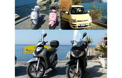 noleggio auto a ischia porto ischia it calise noleggio auto scooter