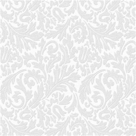 Home Depot Wallpaper Design Martha Stewart Living 56 Sq Ft 1 Roll Damask