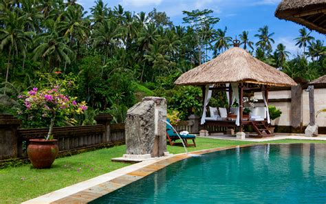 bali backyard 5 star viceroy bali resort in the valley of the kings