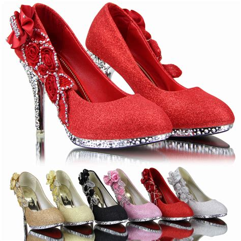 womens high heels with bottoms 2014 brand wedding shoes bottoms platform wedge