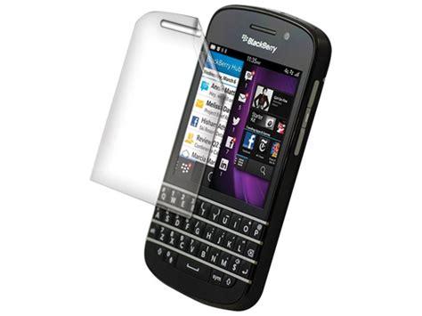 Folie Blackberry Q10 by Blackberry Q10 Screen Protector Kloegcom Nl