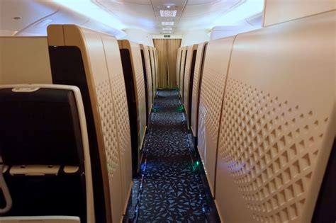 etihad apartment etihad a380 class apartment overview point hacks