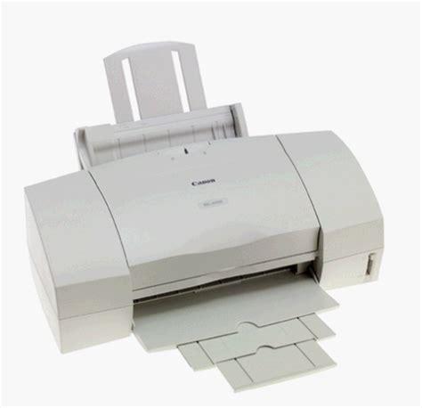 Printer Canon Bjc 2100sp canon printer bjc 2100sp driver