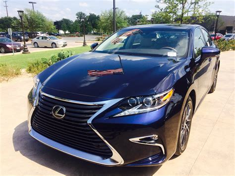 nightfall mica lexus 10 best our favorite features on the 2016 es north park