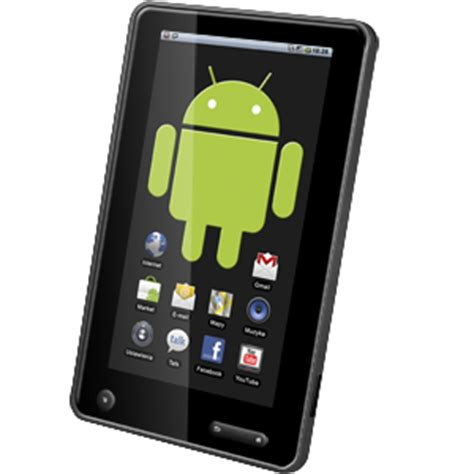 android 4 4 tablet introducing the tpad 780 android powered tablet from poland android central