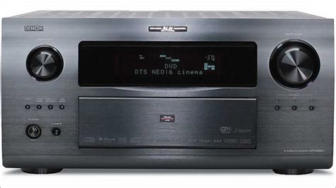 Home Theatre Denon Receiver Lifier denon avr5308ci denon avr5308ci home theater receiver