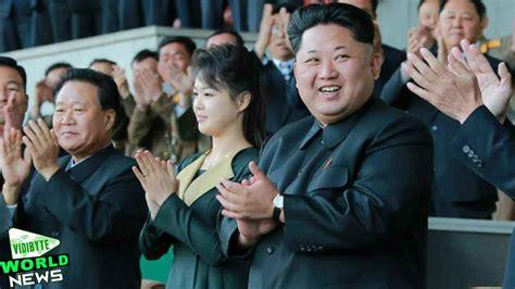 kim jong un wife biography kim jong un s wife ri sol ju makes first public appearance