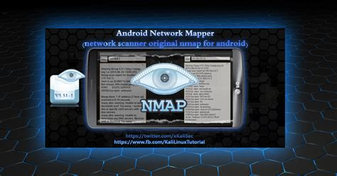 scanner kali linux tutorial anmap android network scanner kali linux tutorial