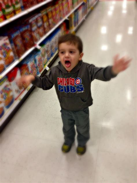 Did Throw A Tantrum In A To Store by Grocery Store Tantrum When It S Not Your Kid What To Do