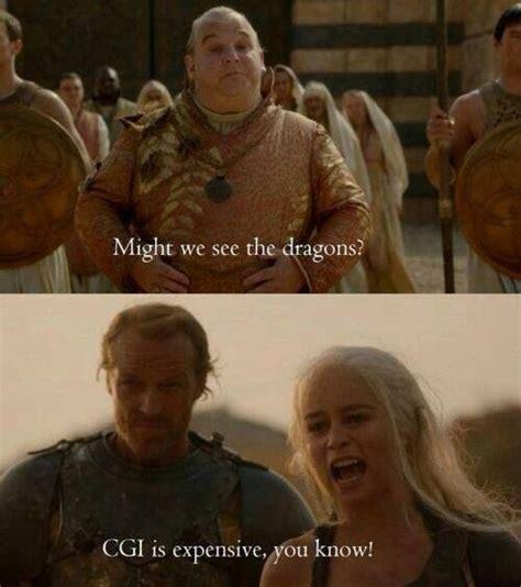 Daenerys Meme - game of thrones season 5 podcast4scifi