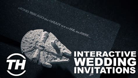 interactive wedding invitations metaphorical matrimony invites interactive wedding