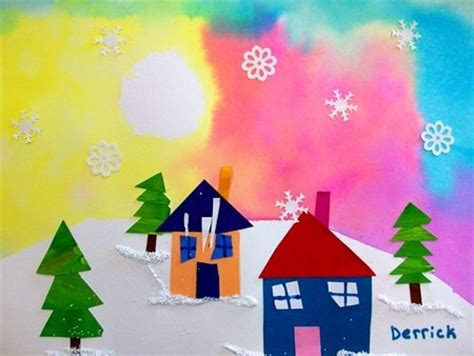 Northern Lights Preschool by School Cold Weather Critters A Collection Of Ideas To Try