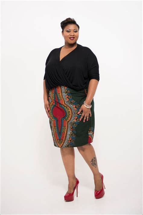 10 Plus Sized Fashions by 10 Fabulous Places To Buy Plus Size Fashion In South Africa