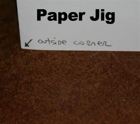 Paper Folding Jig - how to make a rottweiler whelping box rottweiler articles
