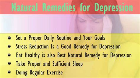 change your get rid of depression anxiety and mental disorder books countless benefits of remedies for depression