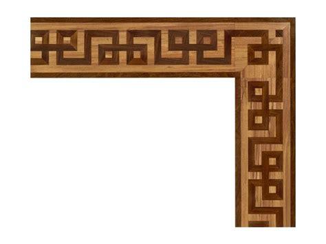 cornici intarsiate bordura in legno cornici garbelotto