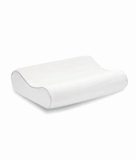 Contour Pillows Reviews by Coirfit Biolife Visco Pro Memory Foam Contour Pillow Buy
