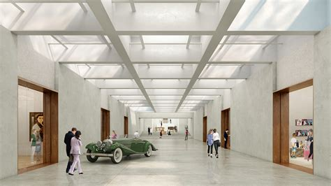 foyer museum apeldoorn s renowned museum paleis het loo to be expanded