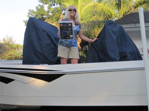 taylor made center console boat covers cover your console with taylor made ladies let s go fishing