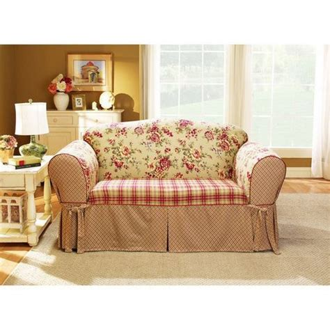 country sofa slipcovers 1000 ideas about floral sofa on pinterest cottage