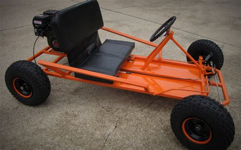2 seater go kart plans car interior design