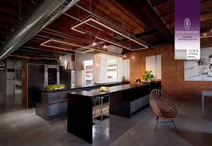 industrial modern kitchen designs stylish kitchen design with industrial touches digsdigs