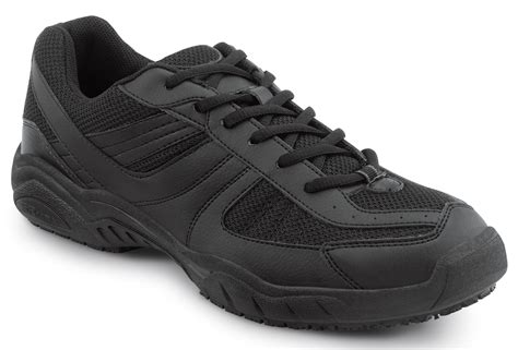 black mens sneakers 8 summer slip resistant shoes for
