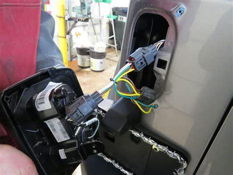 jeep wrangler   vehicle wiring harness