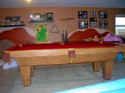 help identify brunswick table