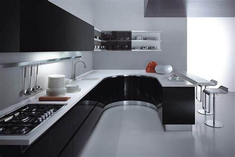 Bright Kitchen Lighting Ideas kitchen in hi tech style ideas for design