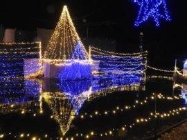 trail of lights austin texas 2017 blog blair house inn wimberley texas hill country