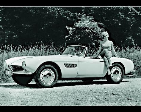 bmw vintage cars bmw 507 roadster 1956 1959