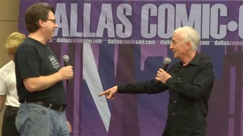 anthony daniels comic con anthony daniels c 3po at the dallas comic con part 1 of 2