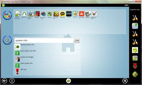 bluestacks android emulator bluestacks android emulator for windows now available