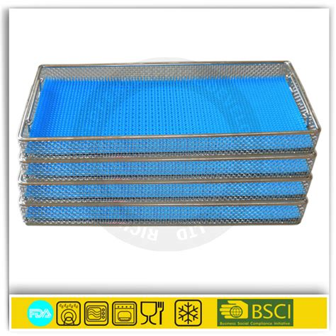 Sanitizing Mat by Safety Silicone Mat Sanitizing Mat For Surgery