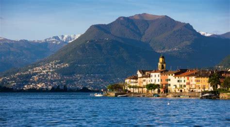 della svizzera italiana vivere in svizzera