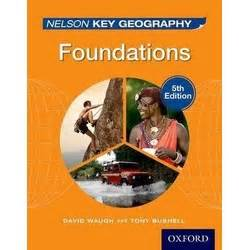 new key geography foundations new key geography interactions text book centre