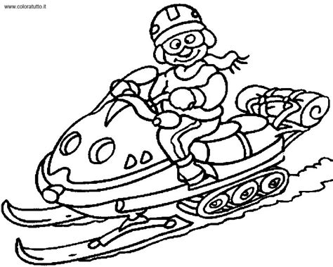 imagenes para colorear winter inverno 15 disegni per bambini da colorare