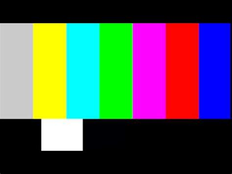 1080p test pattern jpg television color bars test pattern ntsc hd pal youtube