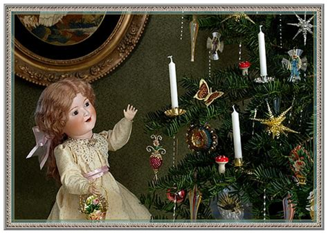 old german christmas lights shop tree candles german candle d blumchen