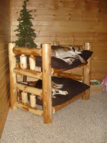 Bunk Bed For Dogs Awesome Pet Ideas
